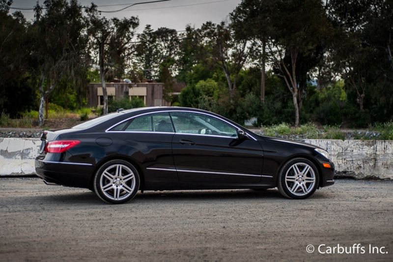 2010 Mercedes-Benz E350 Coupe | Concord, CA | Carbuffs in Concord, CA