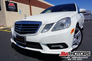 2010 Mercedes-Benz E350 Sport Package E Class 350 Sedan | MESA, AZ | JBA MOTORS in Mesa AZ