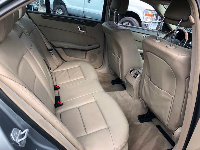 2010 Mercedes-Benz E350 4MATIC Sterling, Virginia 10
