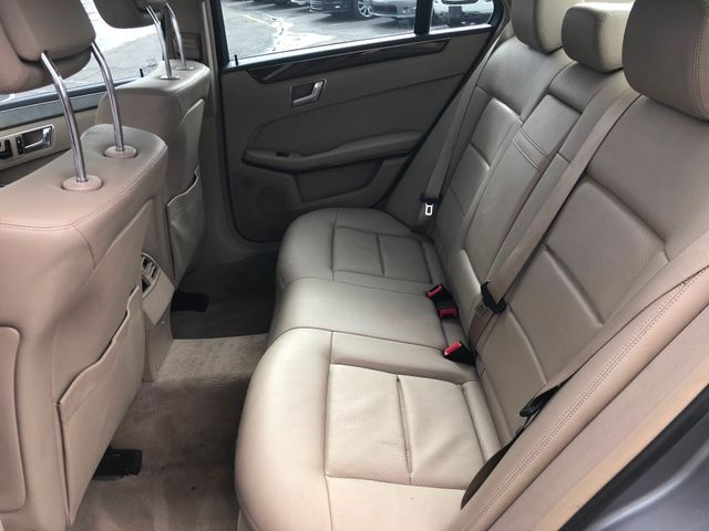 2010 Mercedes-Benz E350 4MATIC Sterling, Virginia 13