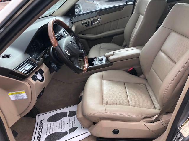 2010 Mercedes-Benz E350 4MATIC Sterling, Virginia 14