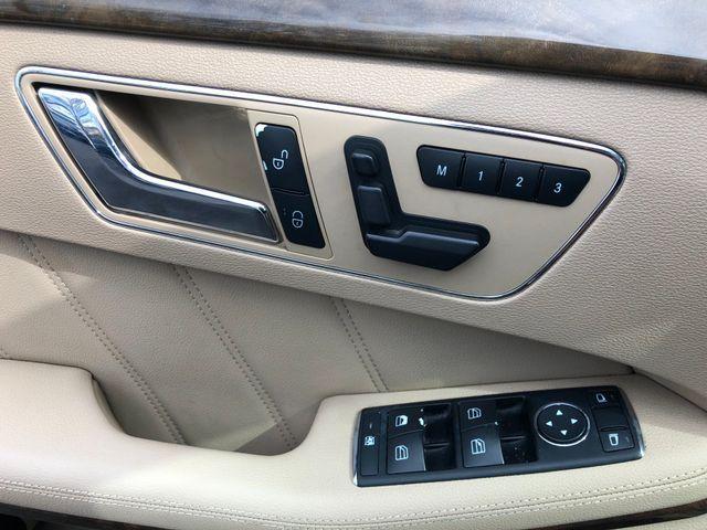 2010 Mercedes-Benz E350 4MATIC Sterling, Virginia 18