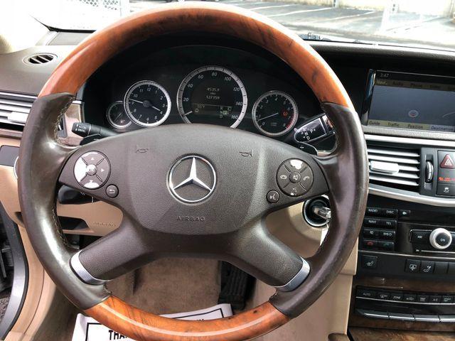 2010 Mercedes-Benz E350 4MATIC Sterling, Virginia 19