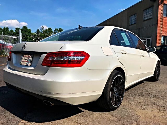 2010 Mercedes-Benz E350 4MATIC Sterling, Virginia 2