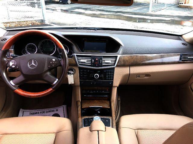2010 Mercedes-Benz E350 4MATIC Sterling, Virginia 6