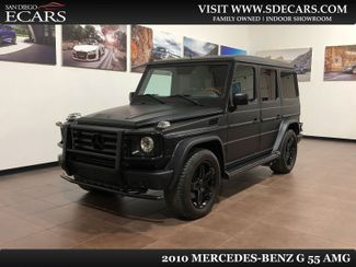 2010 Mercedes-Benz G 55 AMG in San Diego, CA 92126
