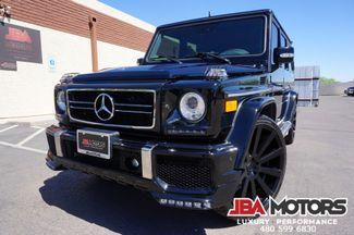 2010 Mercedes-Benz G55 AMG G Class 55 G Wagon Supercharged V8 ~ FULL G63 | MESA, AZ | JBA MOTORS in Mesa AZ
