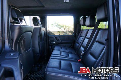 2010 Mercedes-Benz G55 AMG G Class 55 G Wagon Supercharged V8 ~ FULL G63 | MESA, AZ | JBA MOTORS in MESA, AZ