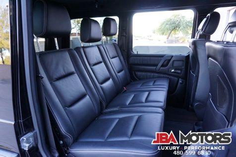 2010 Mercedes-Benz G55 AMG G Class 55 G Wagon Supercharged V8 ~ 1 OWNER!   MESA, AZ   JBA MOTORS in MESA, AZ