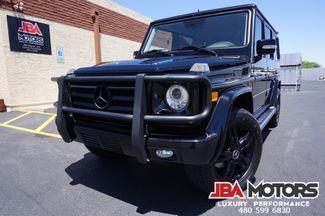 2010 Mercedes-Benz G550 G550 G WAGON G CLASS 550 SUV   MESA, AZ   JBA MOTORS in Mesa AZ