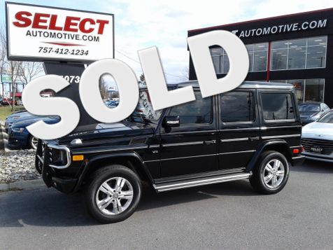 2010 Mercedes-Benz G550  in Virginia Beach, Virginia