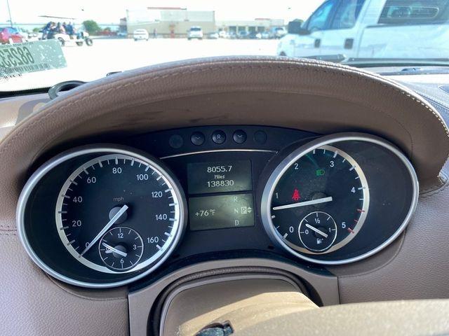 2010 Mercedes-Benz GL 350 BlueTEC Madison, NC 6