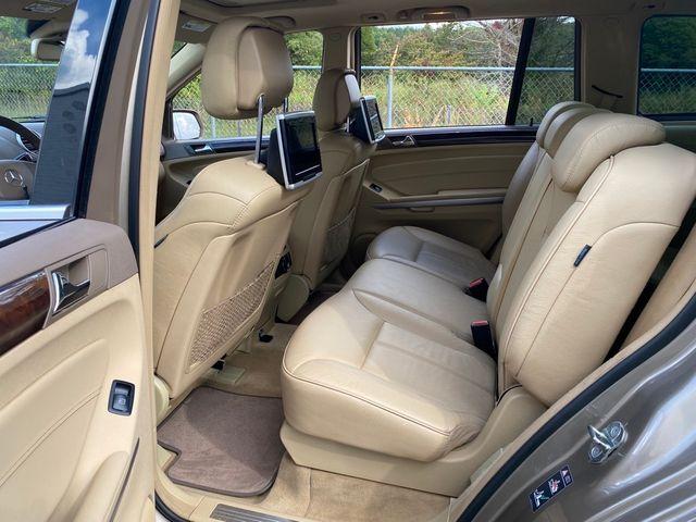 2010 Mercedes-Benz GL 350 BlueTEC Madison, NC 26