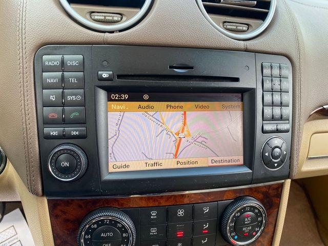 2010 Mercedes-Benz GL 350 BlueTEC Madison, NC 39