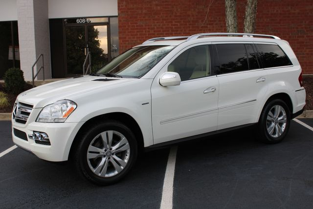 2010 Mercedes-Benz GL 350 BlueTEC in Marietta, Georgia 30067