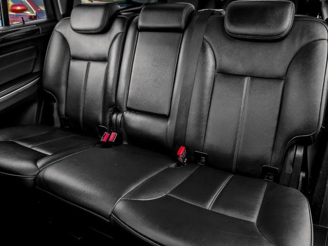 2010 Mercedes-Benz GL 450 Burbank, CA 11