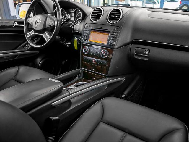 2010 Mercedes-Benz GL 450 Burbank, CA 12