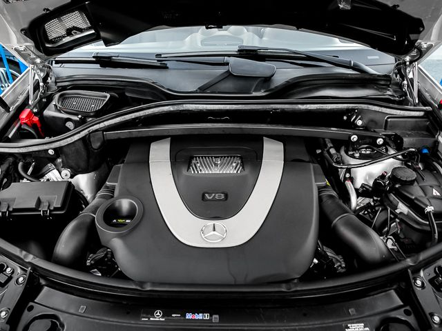 2010 Mercedes-Benz GL 450 Burbank, CA 27
