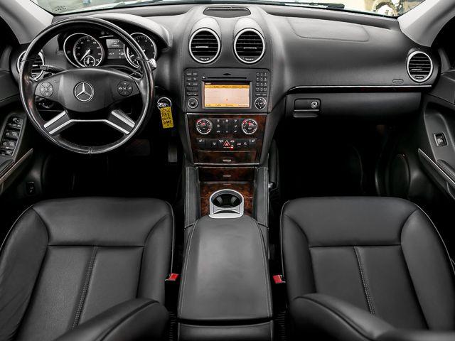 2010 Mercedes-Benz GL 450 Burbank, CA 8