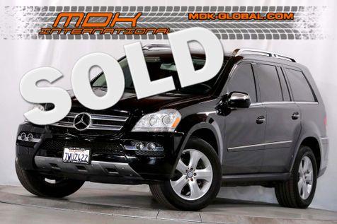 2010 Mercedes-Benz GL 450 - Premium 1 pkg - DVD - Navigation in Los Angeles