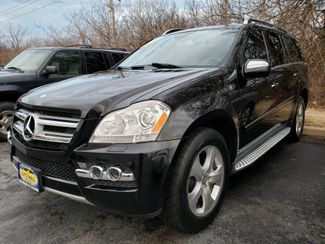 2010 Mercedes-Benz GL 450  | Champaign, Illinois | The Auto Mall of Champaign in Champaign Illinois