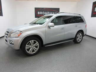 2010 Mercedes-Benz GL 450 ALL WHEEL DRIVE/NAV/ROOF in Farmers Branch, TX 75234