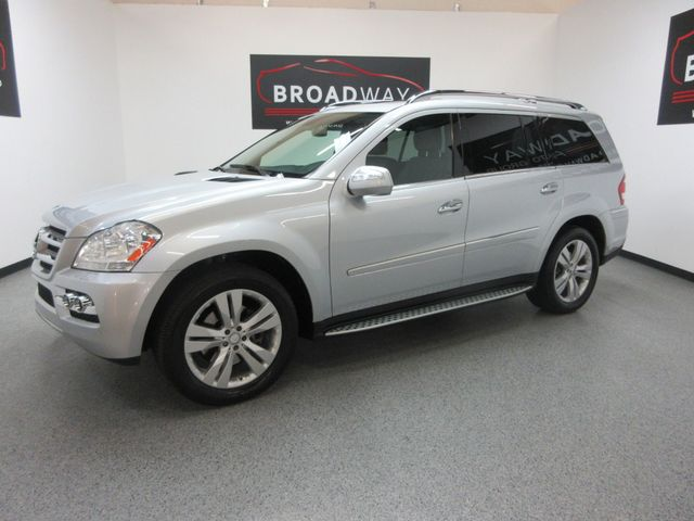 2010 Mercedes-Benz GL 450 ALL WHEEL DRIVE/NAV/ROOF! Farmers Branch, TX