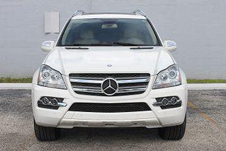 2010 Mercedes-Benz GL 450 Hollywood, Florida 12