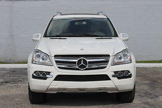 2010 Mercedes-Benz GL 450 Hollywood, Florida 52