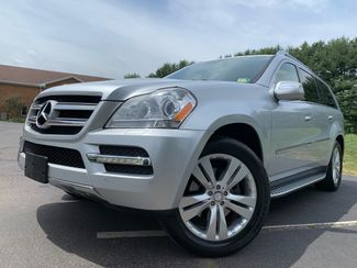 2010 Mercedes-Benz GL 450 450 in Leesburg, Virginia 20175
