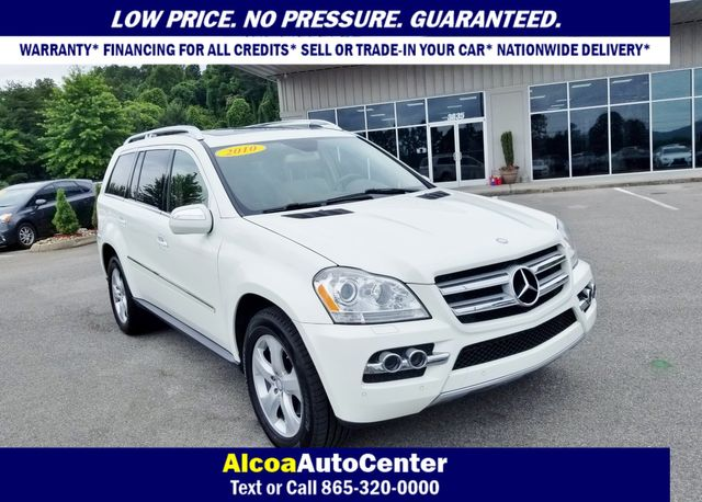 2010 Mercedes-Benz GL 450 in Louisville, TN 37777