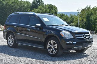 2010 Mercedes-Benz GL 450 4Matic Naugatuck, Connecticut