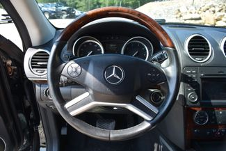 2010 Mercedes-Benz GL 450 4Matic Naugatuck, Connecticut 12