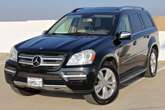 2010 Mercedes-Benz GL 450 in Reseda, CA, CA 91335