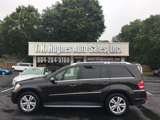 2010 Mercedes-Benz GL 450 4MATIC in Richmond, VA, VA 23227