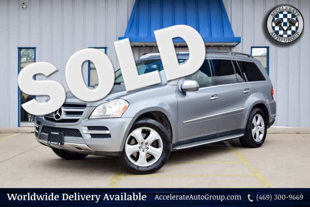 2010 Mercedes-Benz GL 450  in Rowlett