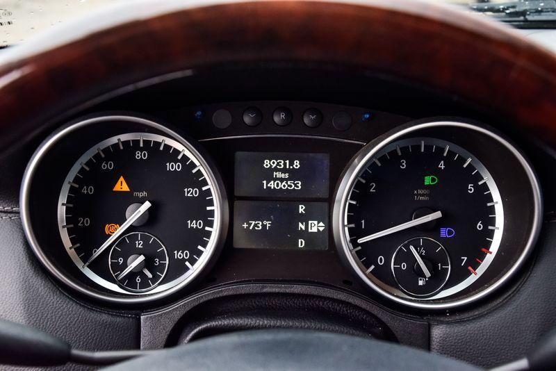 2010 Mercedes-Benz GL 450  in Rowlett, Texas