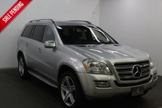 2010 Mercedes-Benz GL 550 in Cincinnati, OH 45240