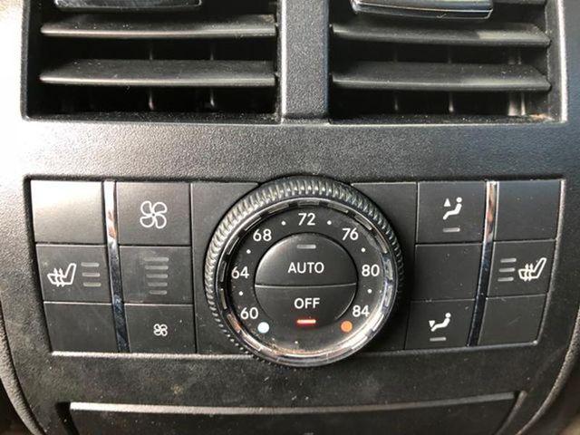 2010 Mercedes-Benz GL 550 550 4MATIC Leesburg, Virginia 16