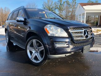 2010 Mercedes-Benz GL 550 4MATIC in Leesburg, Virginia 20175