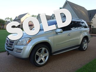 2010 Mercedes-Benz GL 550 in Marion, AR 72364