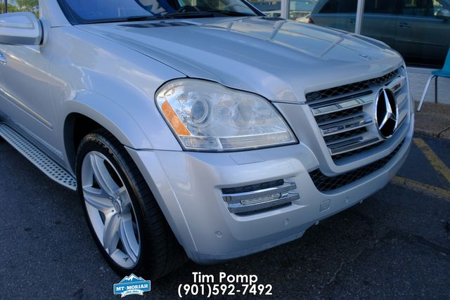 2010 Mercedes-Benz GL 550 in Memphis, Tennessee 38115