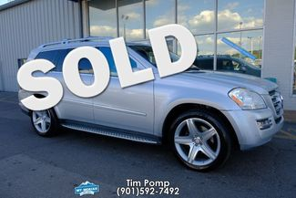 2010 Mercedes-Benz GL 550 in Memphis Tennessee
