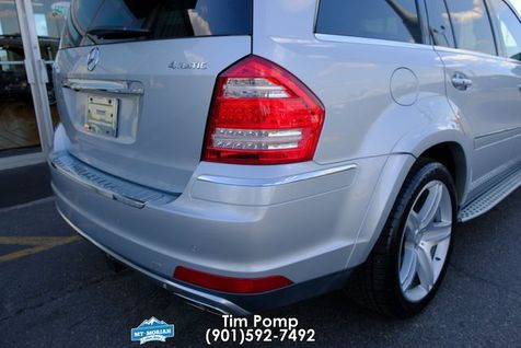 2010 Mercedes-Benz GL 550  | Memphis, Tennessee | Tim Pomp - The Auto Broker in Memphis, Tennessee