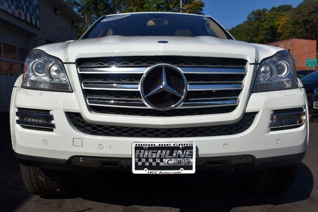 2010 Mercedes-Benz GL 550 4MATIC 4dr GL550 Waterbury, Connecticut 11