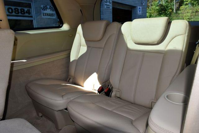 2010 Mercedes-Benz GL 550 4MATIC 4dr GL550 Waterbury, Connecticut 22