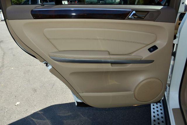 2010 Mercedes-Benz GL 550 4MATIC 4dr GL550 Waterbury, Connecticut 34