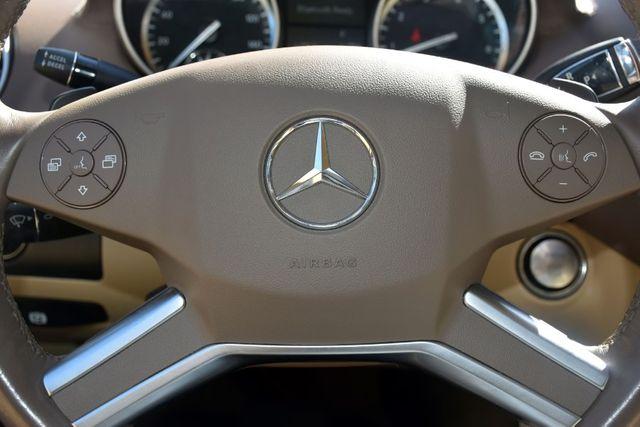 2010 Mercedes-Benz GL 550 4MATIC 4dr GL550 Waterbury, Connecticut 37