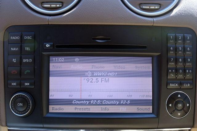 2010 Mercedes-Benz GL 550 4MATIC 4dr GL550 Waterbury, Connecticut 42