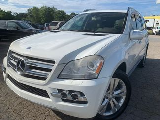 2010 Mercedes-Benz GL Class in Gainesville, GA
